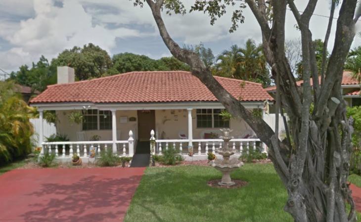 photo of A+ Senior Home Inc