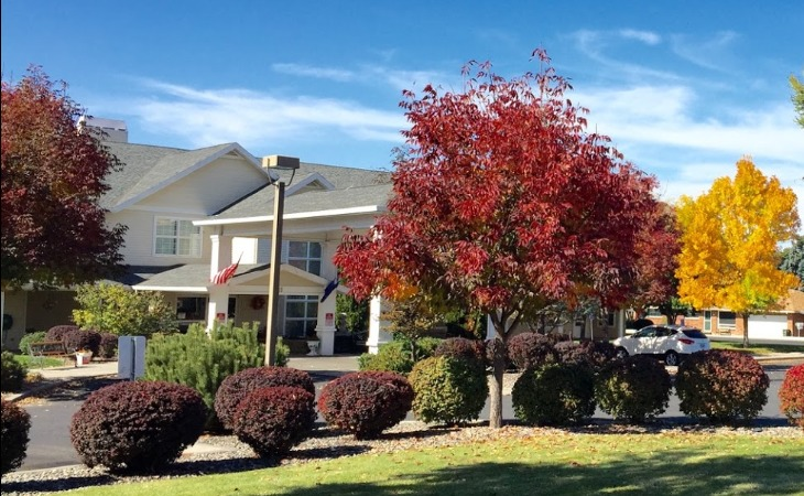 photo of McKay Creek Estates Assisted Living