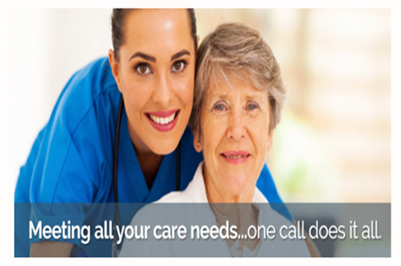 Visionary Health Care Services