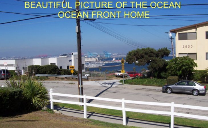photo of Oceanfront Carehome