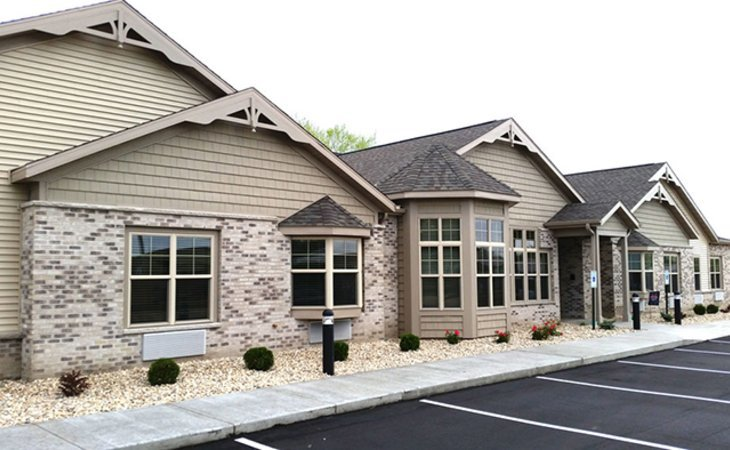 photo of Lilac Springs Assisted Living Community