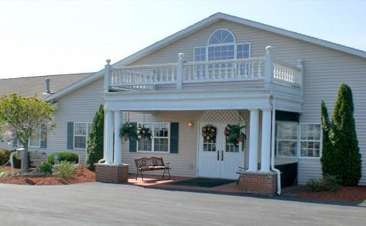 Three residents and employees test positive for COVID-19 at Seneca Lake Terrace Assisted Living