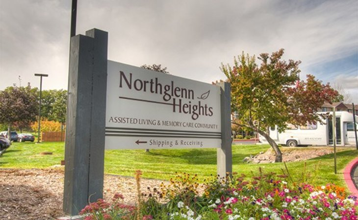 photo of Northglenn Heights Assisted Living Community