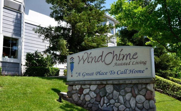 photo of Windchime of Chico