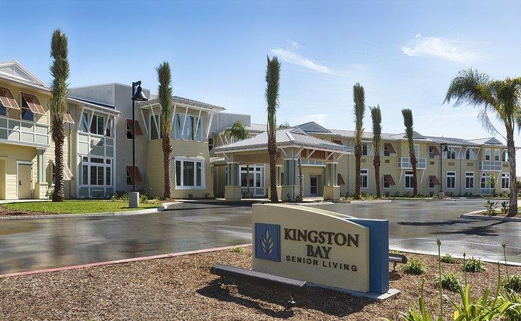 photo of Kingston Bay Senior Living