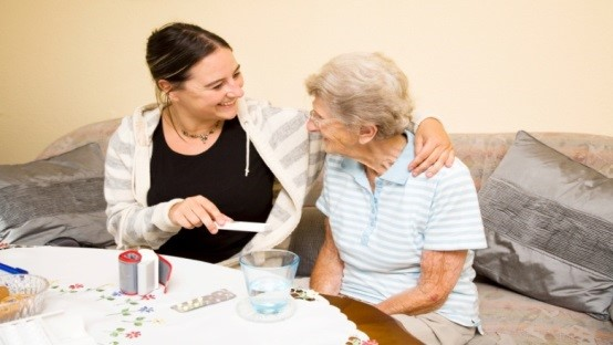 Covenant Home Healthcare Inc