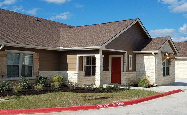 photo of Emerald Cottages of Kerrville
