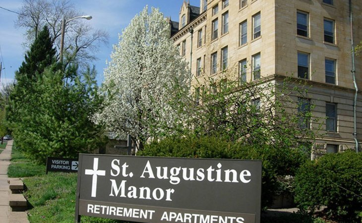 photo of St. Augustine Manor