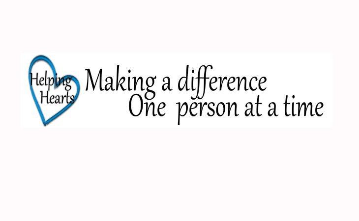 photo of Helping Hearts Foundation - Sacramento, CA