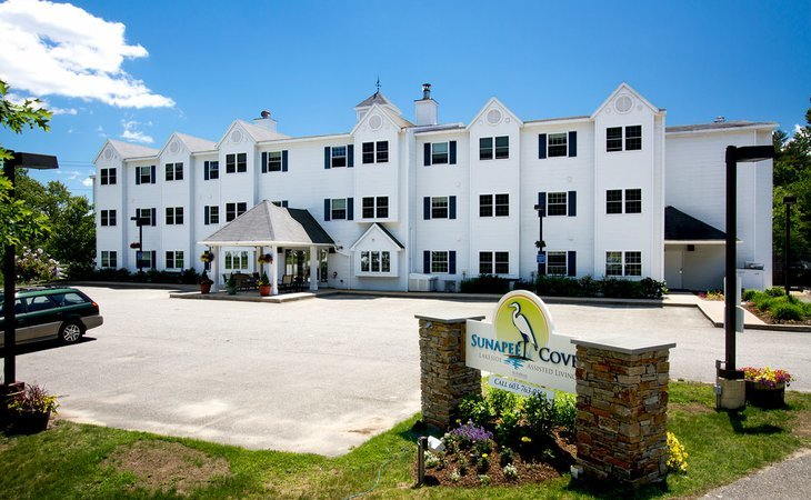 photo of Sunapee Cove Assisted Living
