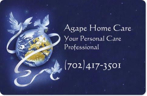 Agape Home Care LLC