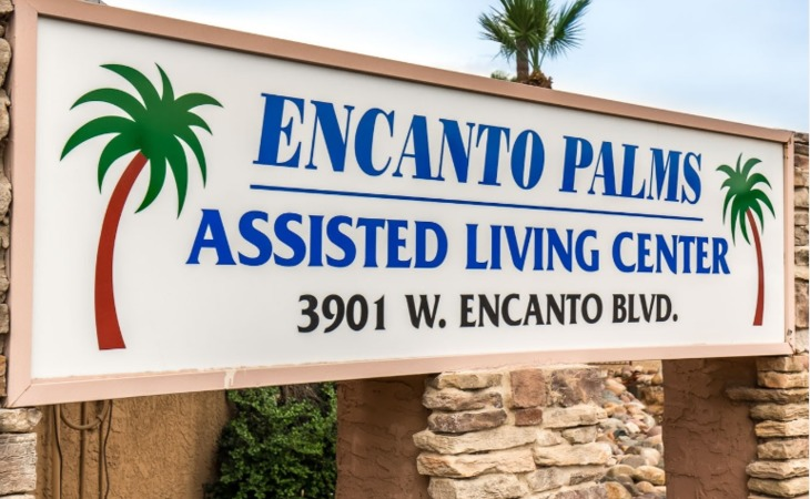 photo of Encanto Palms Assisted Living