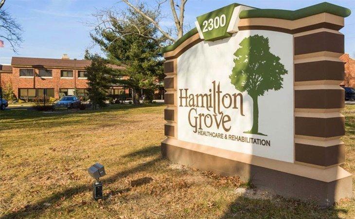 photo of Hamilton Grove Healthcare and Rehabilitation