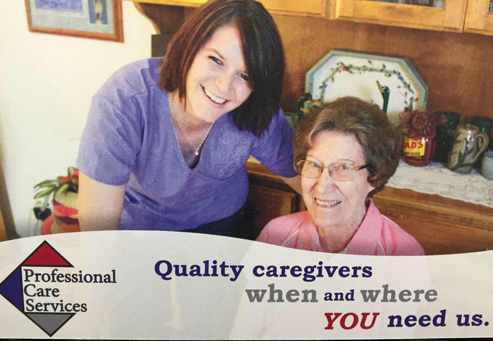 Professional Care Services - Boise, ID