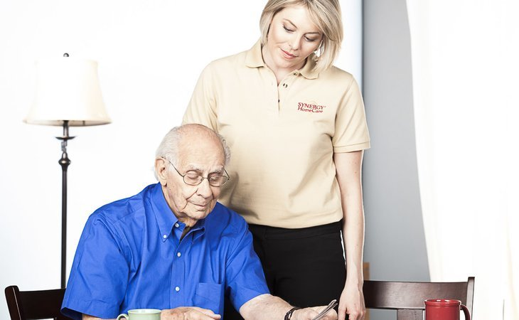 photo of Synergy Homecare of Denton, TX
