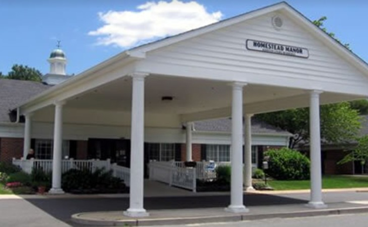 photo of Homestead Manor Assisted Living