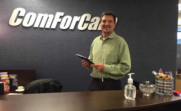 photo of ComForCare Home Care (Castro Valley, CA)
