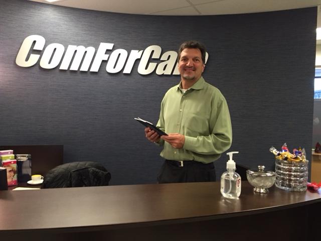 ComForcare Senior Services Alameda County