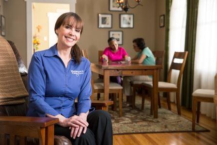 Homewatch Caregivers of North Atlanta