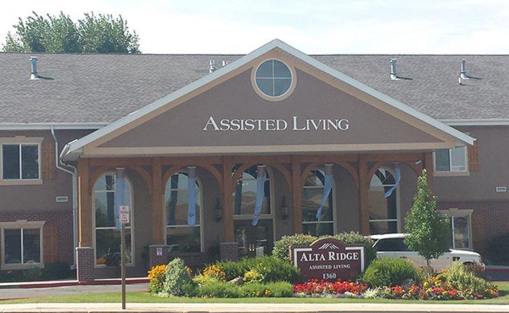 photo of Alta Ridge Assisted Living