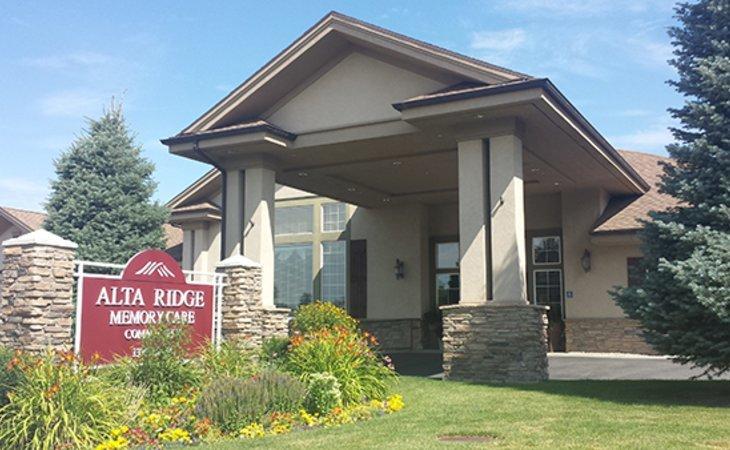photo of Alta Ridge Memory Care