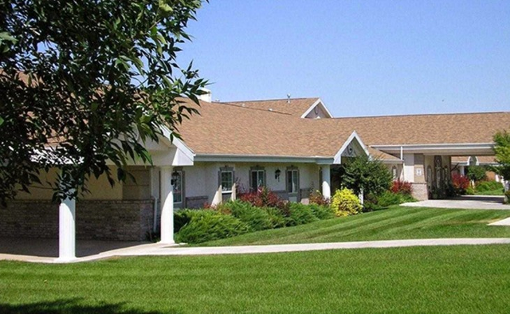 photo of Cache Valley Assisted Living