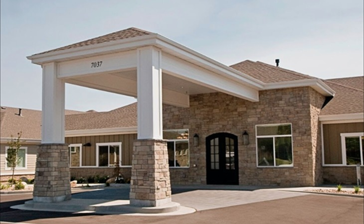 photo of Sunridge Assisted Living and Memory Care