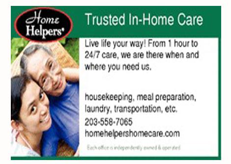 Home Helpers & Direct Link - Wallingford