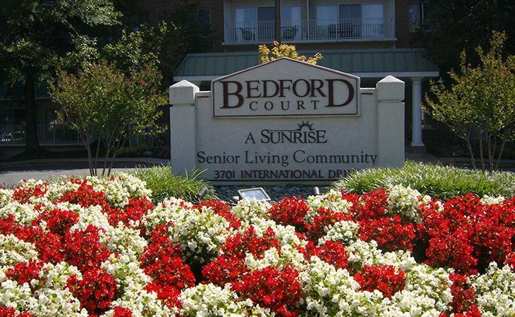 photo of Bedford Court