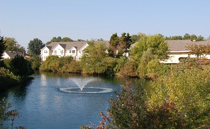 photo of Brookdale Westlake Village
