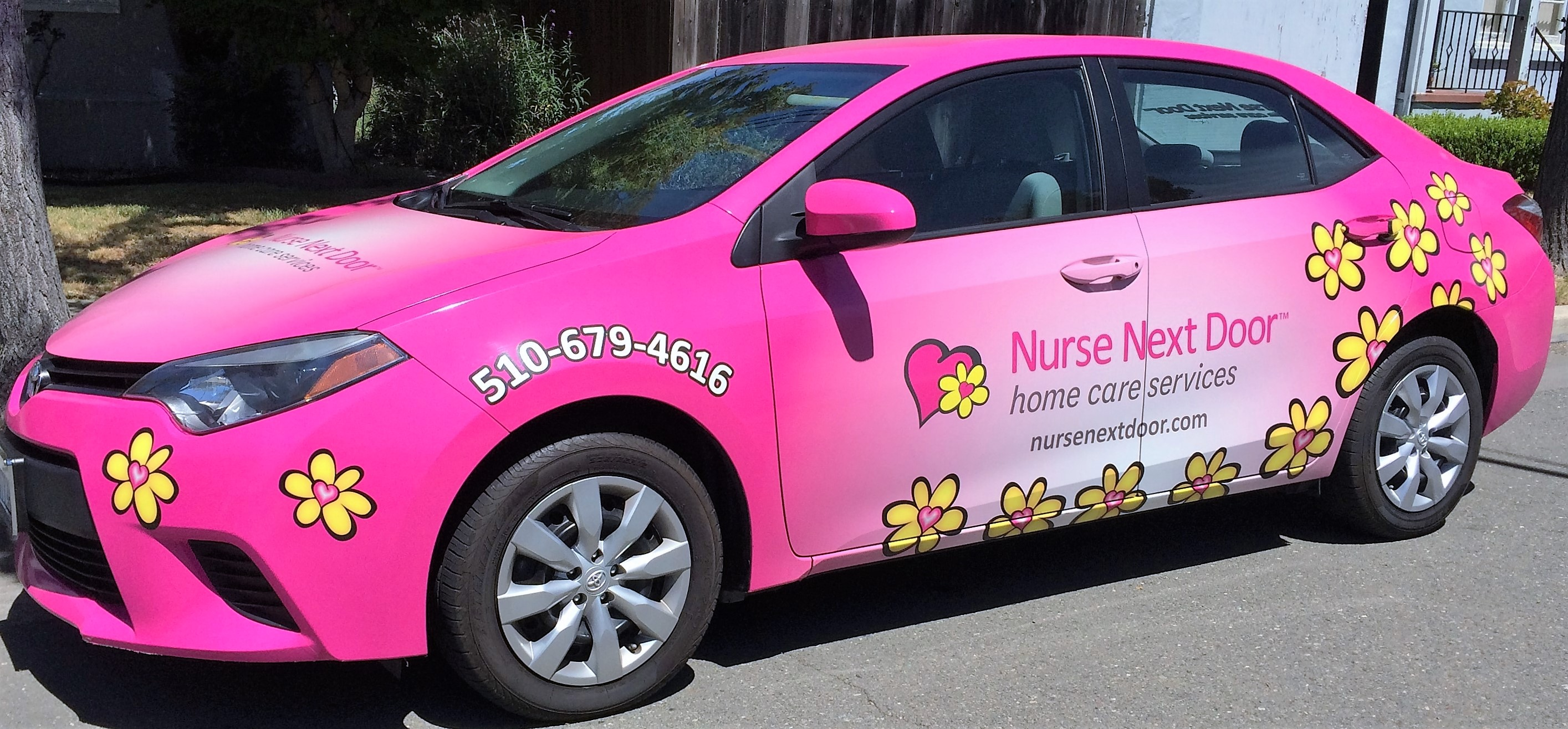 Nurse Next Door - Oakland, CA