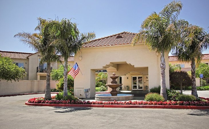 Assisted Living in Monterey County California Caringcom