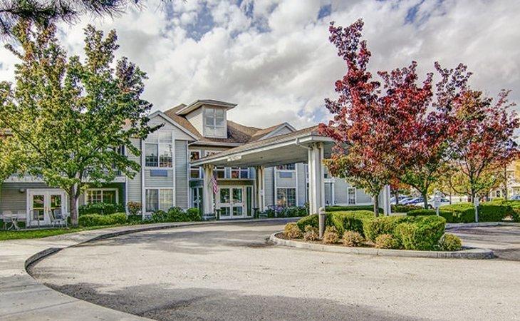 Brookdale Boise Parkcenter. Provides: Independent Living
