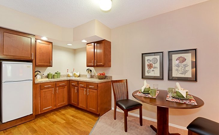 Brookdale colonial park 5 photos sarasota senior living - 1 bedroom apartments sarasota fl ...