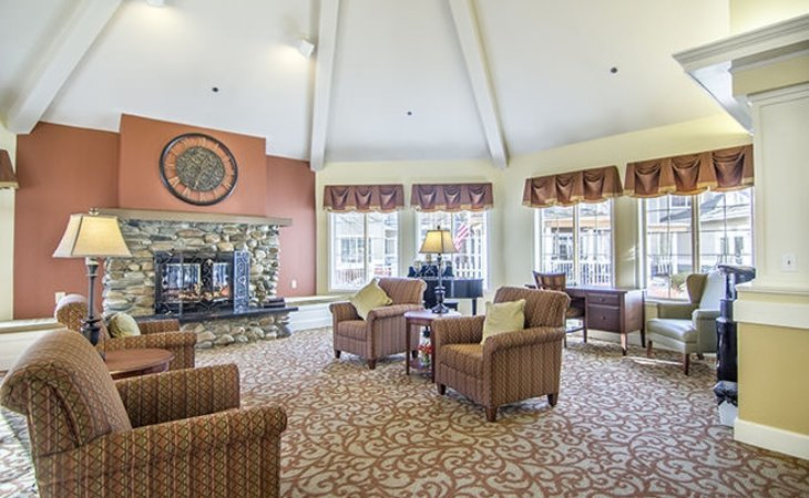 Attractive Brookdale Boise Parkcenter. Provides: Assisted Living