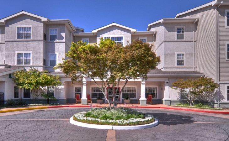 Sunrise Villa San Jose 4855 San Felipe Road, San Jose, CA 95135