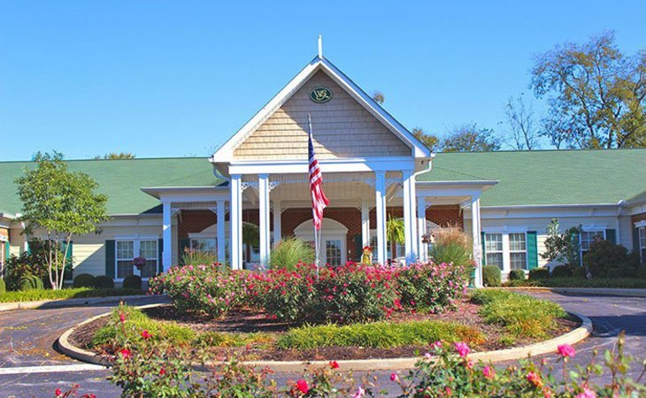 Windsor Gardens Senior Living Mo Starting Cost - Windsor garden nursing home