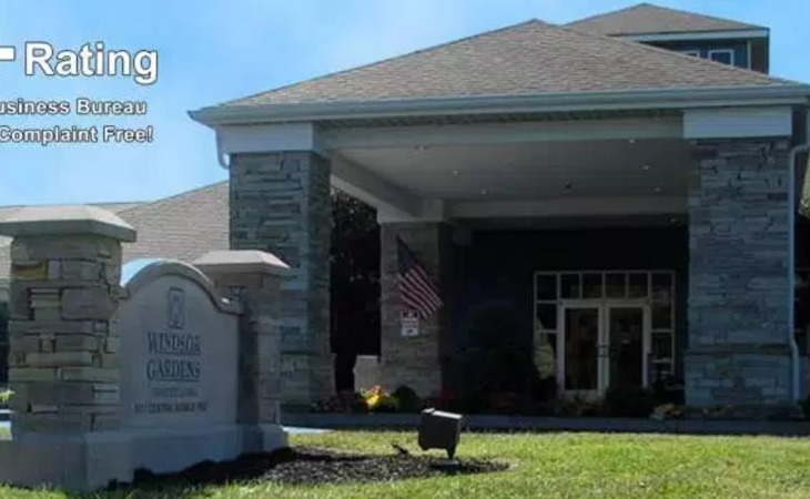 photo of Windsor Gardens Assisted Living