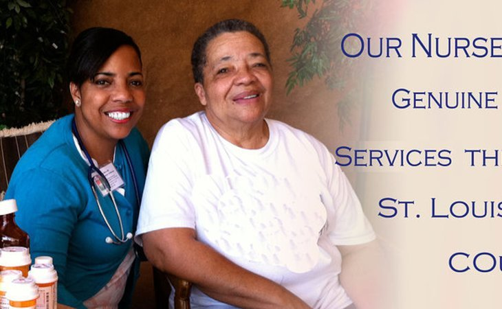 photo of Home Care Services of Metropolitan St. Louis Ltd. - Saint Louis, MO