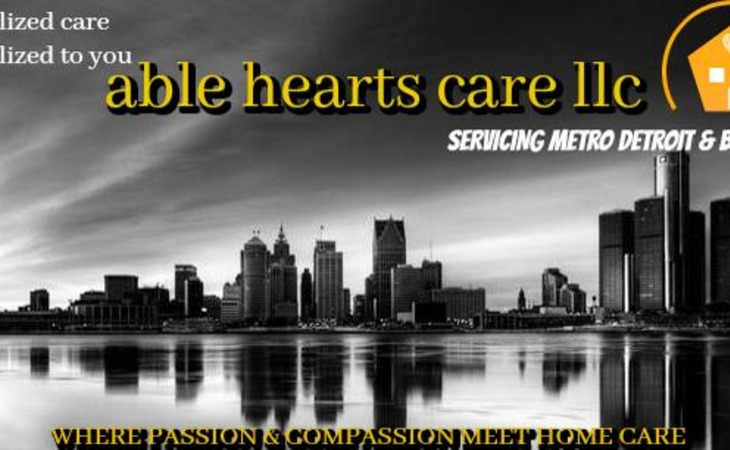 photo of Able Hearts Care