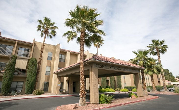photo of Desert Springs Senior Living