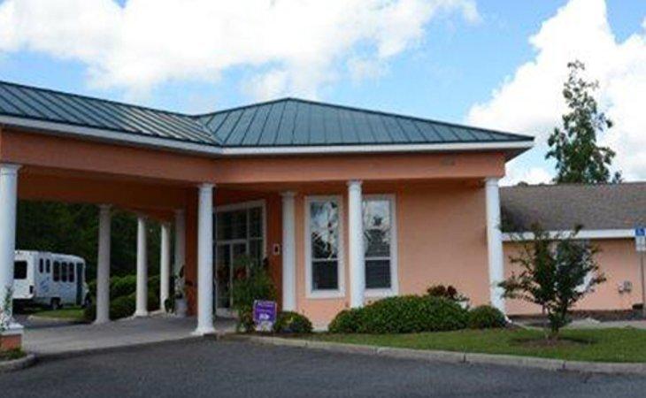 Photos Of Harmony House At Ocala