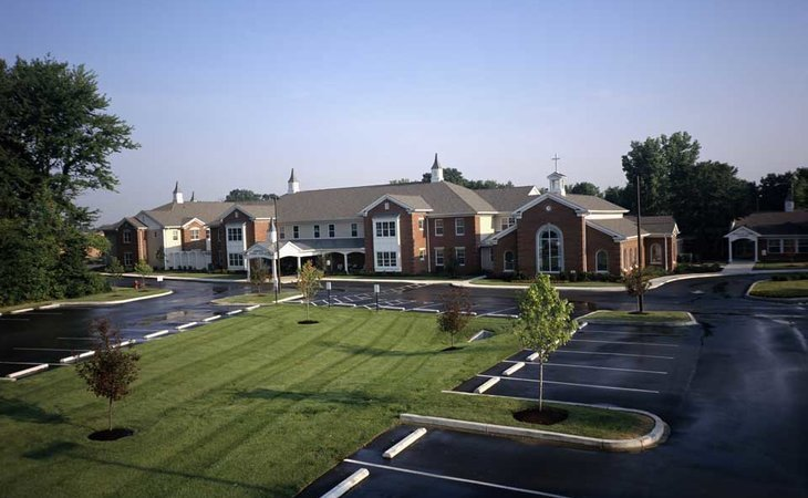photo of Franciscan Health Care Center