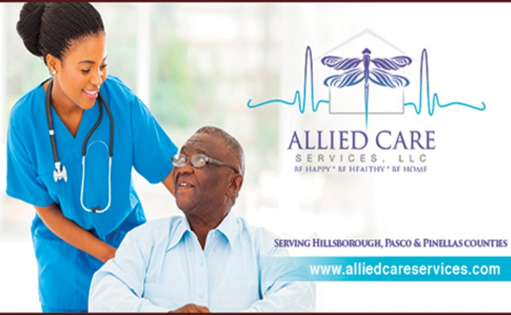 photo of Allied Care Services, LLC - Palm Harbor, FL