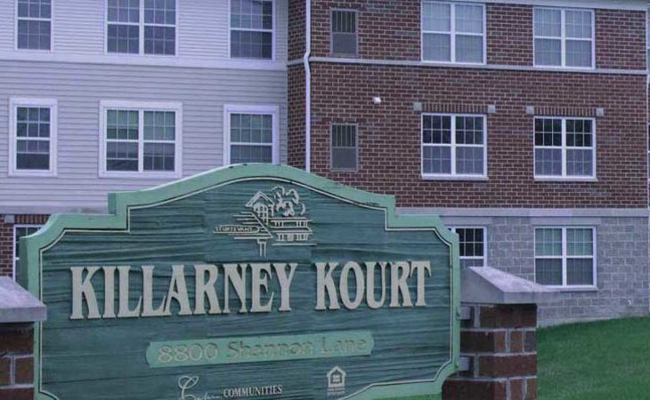 photo of Killarney Court