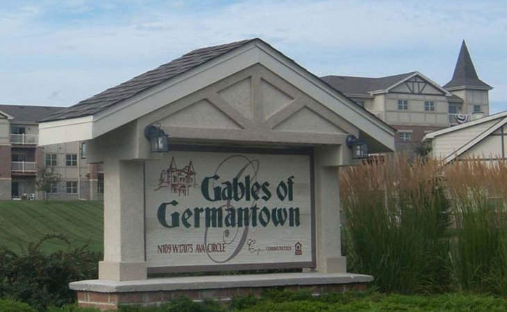 photo of The Gables of Germantown
