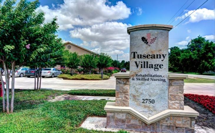 photo of Tuscany Village Skilled Nursing & Rehabilitation