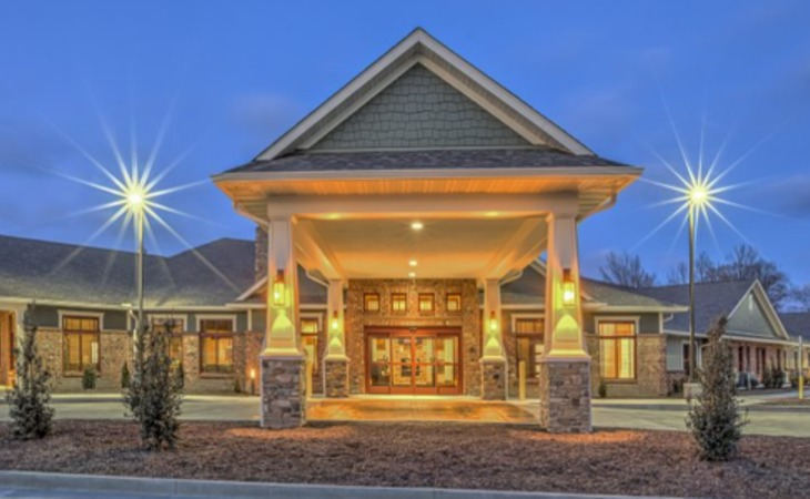 photo of Stillwater Senior Living