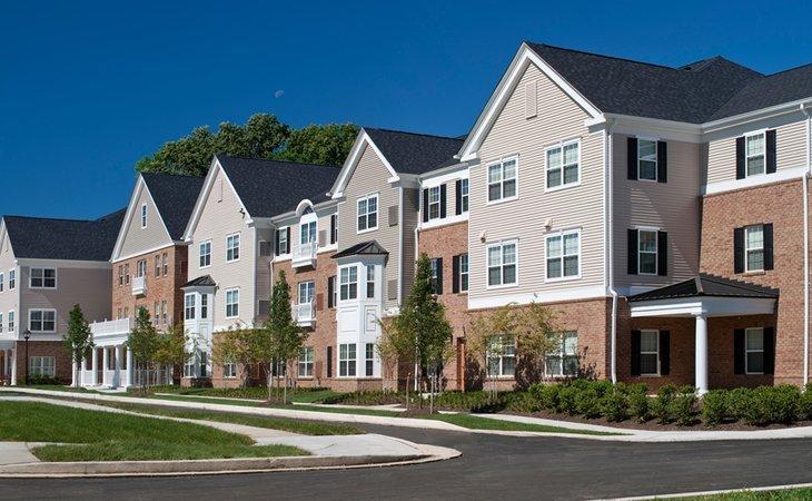 photo of Evergreen Senior Apartments