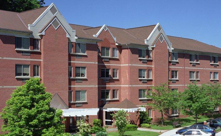 photo of Manor Apartments Hyattsville
